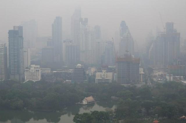 Tại sao Thái Lan có ý định dời đô? - Ảnh 1.