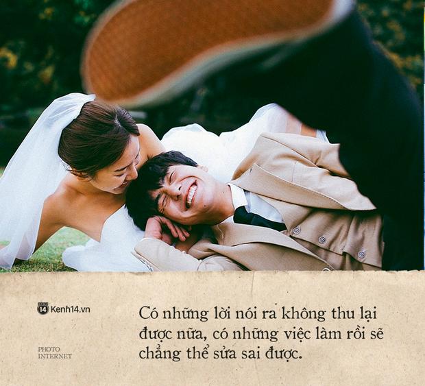 Chuẩn bị đồ cưới bao nhiêu cũng không đủ, chỉ có sợ vợ, chiều vợ, thương vợ mới là sính lễ tốt nhất của đàn ông - Ảnh 2.