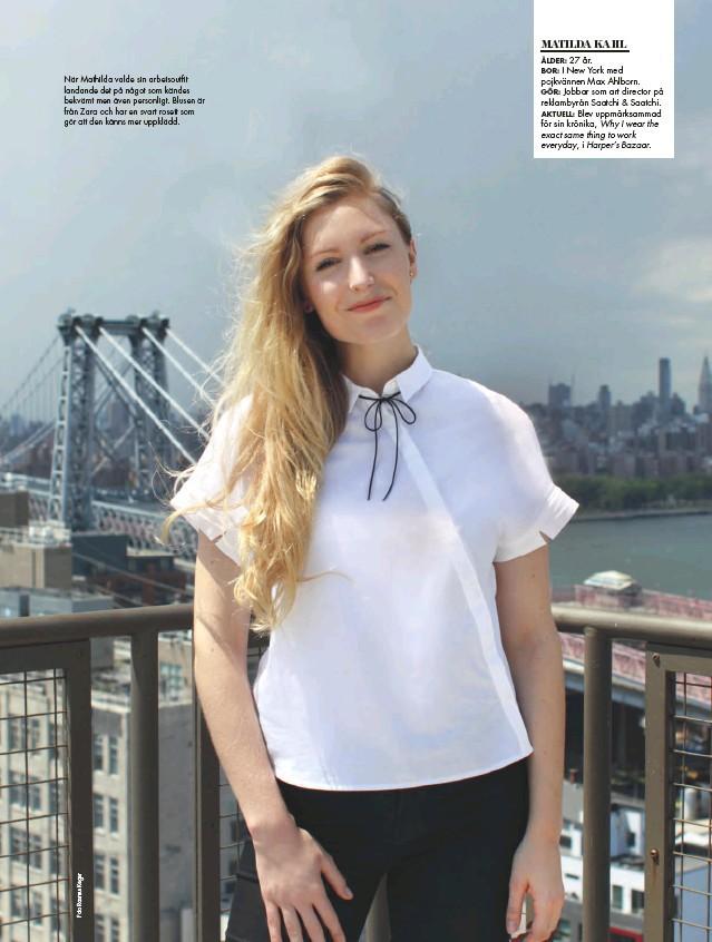 Bí quyết thành công của nữ giám đốc xinh đẹp: Suốt 3 năm chỉ diện 1 mẫu áo đi làm, đồng nghiệp từ kiêng dè thành kính nể - Ảnh 1.