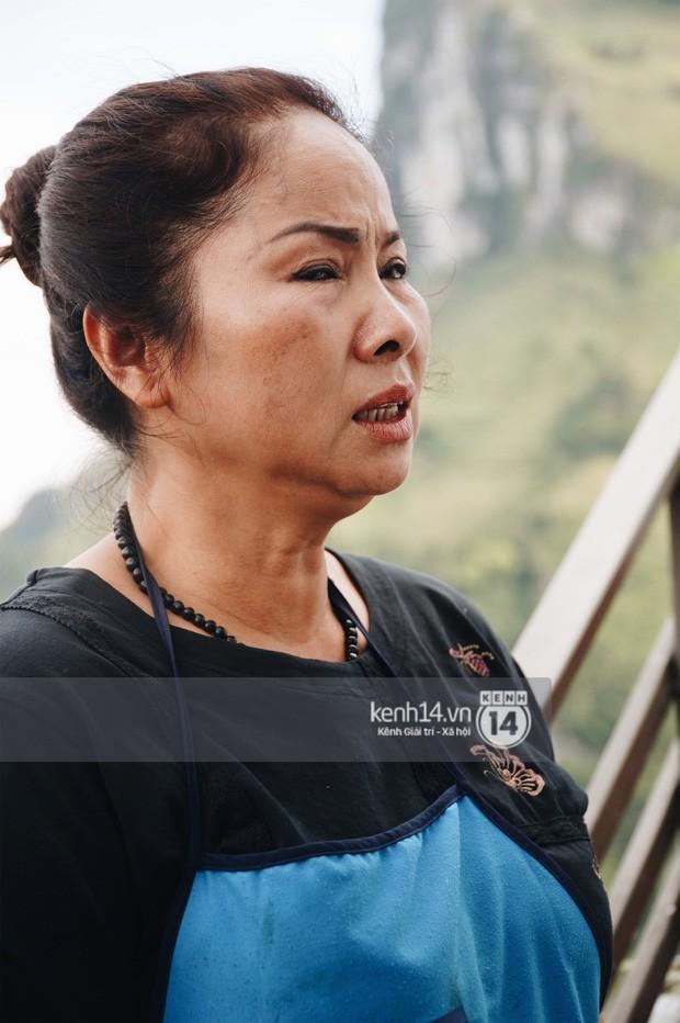 Bà chủ Mã Pì Lèng Panorama: Nếu như công trình bị thu hồi, tôi chỉ còn nước nhảy xuống sông Nho Quế - Ảnh 4.