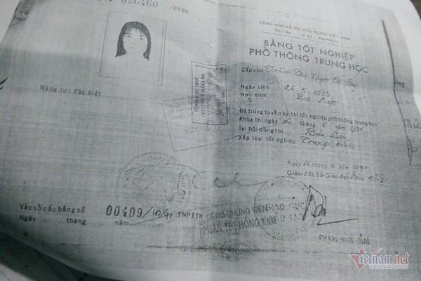 Xác minh người 'nâng đỡ' bà Thị Ngọc Ái Sa vào văn phòng tỉnh ủy Đắk Lắk - Ảnh 2.