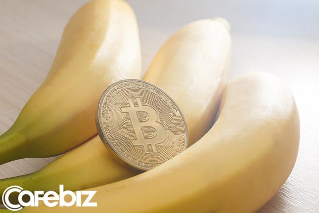 Từng một thời đầu tư vào tiền ảo, giờ đây tỷ phú Mark Cuban lại kiên quyết: Tôi thà ăn chuối còn hơn vì ít nhất chúng còn có ích hơn bitcoin - Ảnh 2.