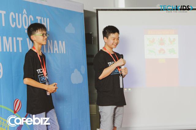 Mang giấc mơ xây dựng Little Silicon Valley trên khắp Việt Nam, MindX gọi vốn thành công 500.000 USD - Ảnh 2.