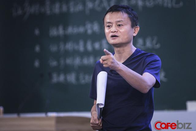 Năng lực bình thường, không tiền tài, gia thế, Harvard Business Review chỉ ra 5 yếu tố giúp Jack Ma thành công - Ảnh 1.