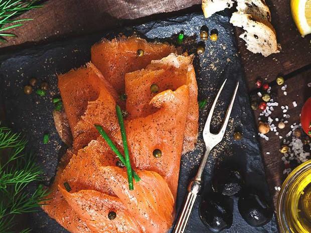 Chuyên gia chống lão hóa hàng đầu tại Mỹ tiết lộ những loại thực phẩm nên có mặt trên bàn ăn nhà bạn - Ảnh 6.