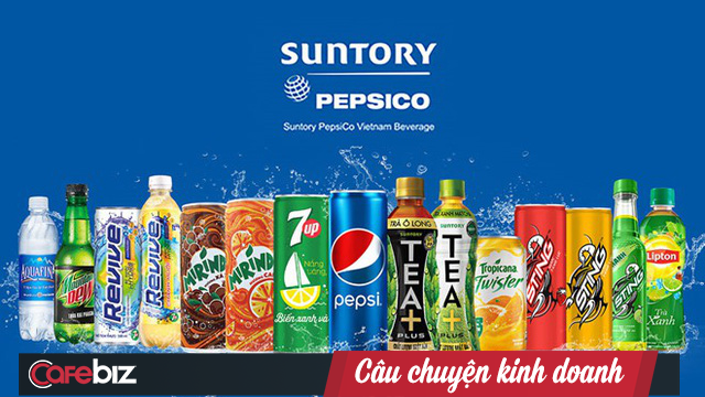 Câu chuyện ít biết về người đàn ông giàu thứ 3 Nhật Bản, điều hành đế chế sản xuất những đồ uống quen thuộc tại Việt Nam như Lipton, Aquafina, Sting, Tea+... - Ảnh 1.