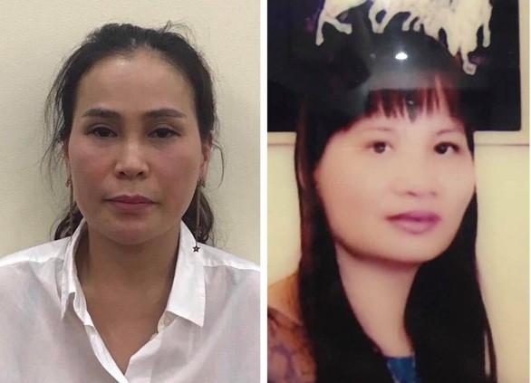 Bắt 2 nữ lãnh đạo công ty liên quan vụ thâu tóm đất vàng TP.HCM - Ảnh 1.