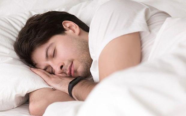 4 biểu hiện khi ngủ cho thấy bạn sẽ sống thọ - Ảnh 2.