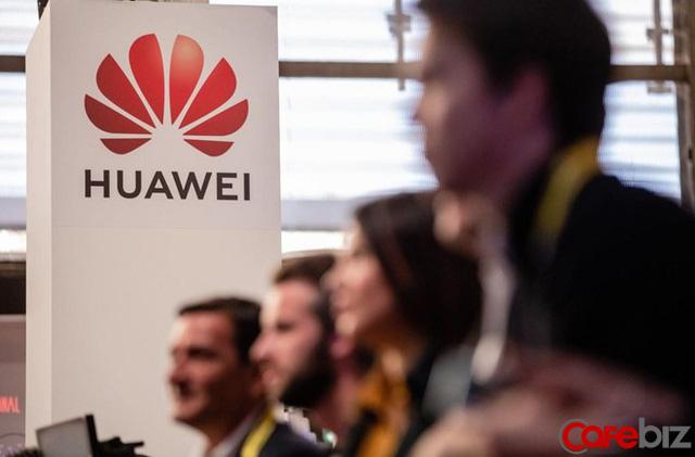 Mức lương trung bình tiền tỷ và 12 tiêu chuẩn khắt khe của một nhân viên Huawei: Triết lý bình trà không rót ra được sủi cảo nghĩa là không có sủi cảo! - Ảnh 1.