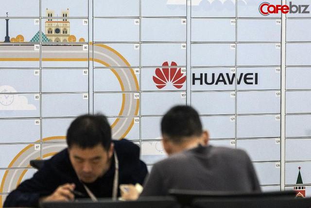 Mức lương trung bình tiền tỷ và 12 tiêu chuẩn khắt khe của một nhân viên Huawei: Triết lý bình trà không rót ra được sủi cảo nghĩa là không có sủi cảo! - Ảnh 2.