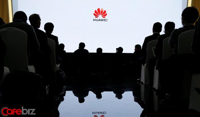 Mức lương trung bình tiền tỷ và 12 tiêu chuẩn khắt khe của một nhân viên Huawei: Triết lý bình trà không rót ra được sủi cảo nghĩa là không có sủi cảo! - Ảnh 3.
