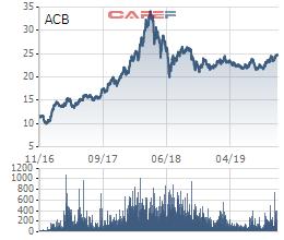 Một công ty vốn chỉ 5 tỷ đi vay nước ngoài 1.400 tỷ đồng với lãi suất cắt cổ 20%/năm để mua 60 triệu cổ phiếu ACB? - Ảnh 4.