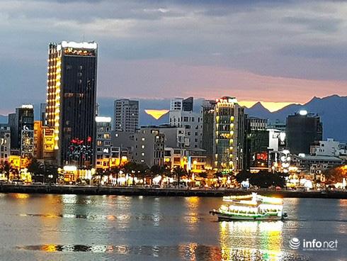 Đà Nẵng: Giao nhiệm vụ đề xuất, đầu tư du lịch về đêm trong năm 2020 - Ảnh 1.