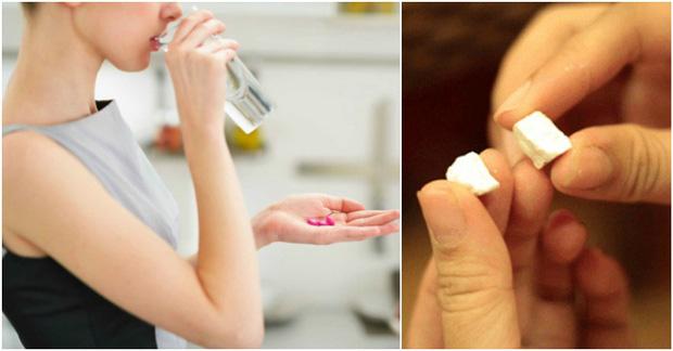 5 thói quen uống thuốc sai lầm, khiến thuốc giảm tác dụng và còn hại tới sức khỏe - Ảnh 1.