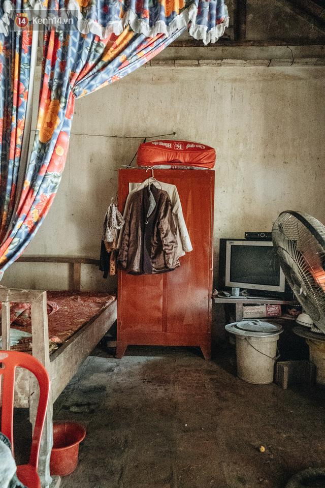 Cuộc sống lạc quan, tự tại của cụ bà đạp xe lên ủy ban xã xin ra khỏi hộ nghèo: 11 đứa con mà tui chưa phải phiền đến đứa mô - Ảnh 5.
