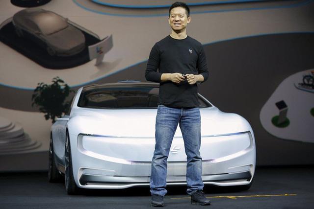 Từng 1 thời khoe khoang sẽ mua lại Apple, lật đổ Tesla, cách mạng xe đạp nhưng cuối cùng, 3 bad boy Trung Quốc này đều bị rơi vào danh sách đen vì vỡ nợ - Ảnh 2.