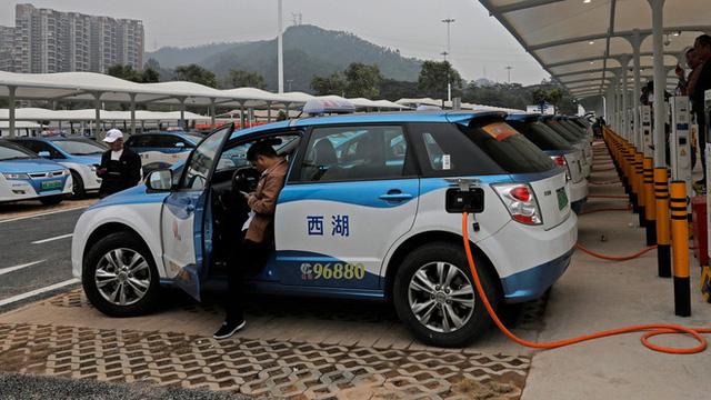 Xiaomi hóa ra nhiều tiền hơn bạn nghĩ, vừa đầu tư tới 400 triệu USD vào lĩnh vực xe điện - Ảnh 2.