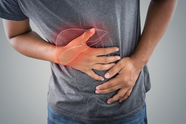 """Hãy để ý: Nếu có dấu hiệu """"3 đen 2 hôi"""" trên cơ thể thì có thể bạn đã mắc các bệnh về gan cần đi khám gấp - Ảnh 3."""