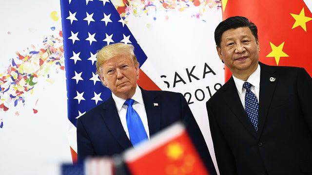 Tổng thống Trump và Chủ tịch Tập có thể không đích thân ký thỏa thuận thương mại một phần - Ảnh 1.