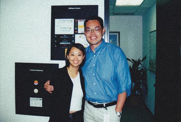 Shark Linh viết thư cám ơn người thầy đầu tiên, chia sẻ mình từng chăm chỉ, học giỏi nhưng khi làm việc lại không hiệu quả - Ảnh 2.