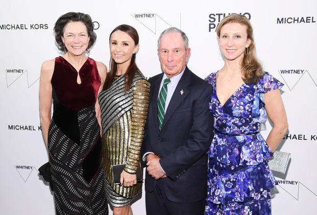 Hai người con gái tài sắc vẹn toàn của tỷ phú giàu thứ 9 nước Mỹ, đối thủ đáng gờm của ông Trump trong cuộc chạy đua vào Nhà Trắng - Ảnh 1.