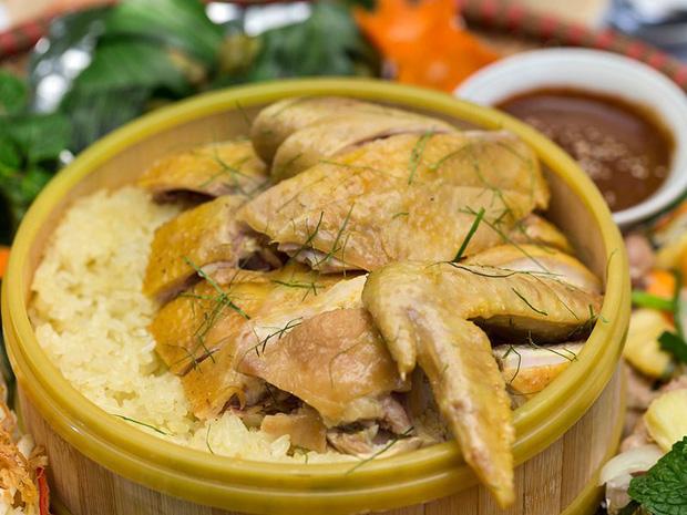 Thịt gà đại bổ nhưng những người mắc dù 1 trong 6 bệnh này cũng nên tránh ăn nếu không muốn bệnh tình thêm nặng - Ảnh 1.