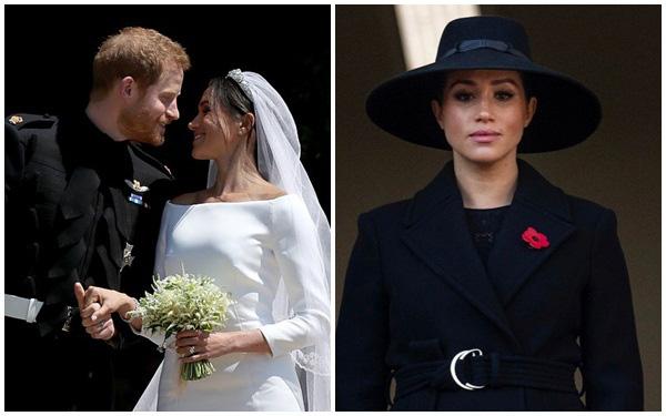Làm dâu hoàng gia được gần 2 năm, Meghan Markle vẫn chưa trở thành công dân nước Anh và phản ứng bất ngờ của người dùng mạng - Ảnh 1.