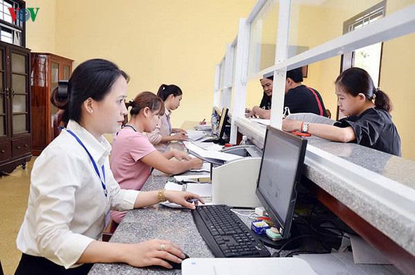 Sáp nhập đơn vị hành chính ở Quảng Trị: 500 cán bộ dôi dư về đâu? - Ảnh 3.