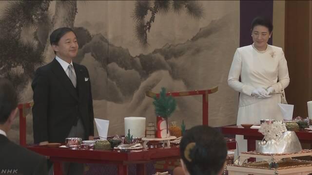 Hoàng hậu Masako ngày càng tỏa sáng, nổi bật nhất giữa các thành viên nữ hoàng gia Nhật trong sự kiện mới nhất - Ảnh 4.