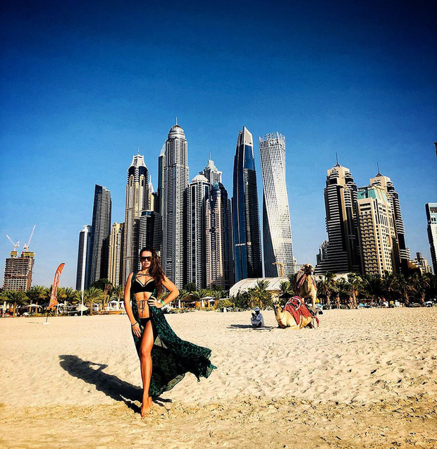 Du lịch Dubai và 9 điều cấm kị khiến du khách ngỡ ngàng: Mang thuốc có thể bị phạt, hôn nhau ở nơi cộng cộng bị xem là phạm luật! - Ảnh 4.