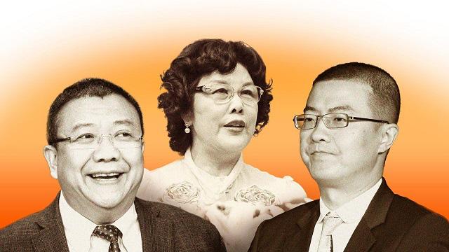 10 tỷ phú mới của Trung Quốc: Người giàu nhất nhờ đào tạo luyện thi công chức - Ảnh 4.