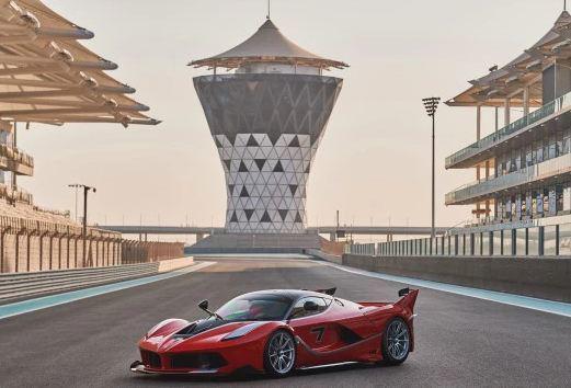 40 siêu xe đắt nhất thế giới sắp tham gia đấu giá mới - Ảnh 1.