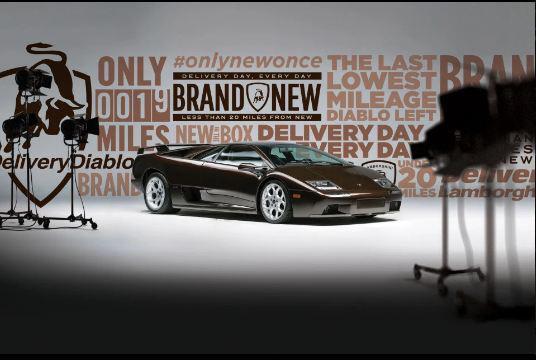 40 siêu xe đắt nhất thế giới sắp tham gia đấu giá mới - Ảnh 5.