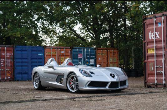 40 siêu xe đắt nhất thế giới sắp tham gia đấu giá mới - Ảnh 6.