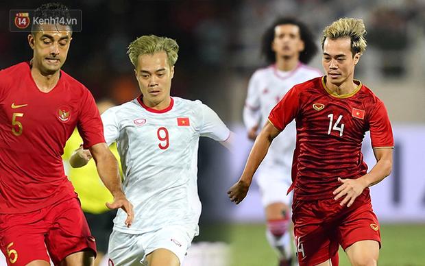 Bật mí chiêu đổi số áo gây sốt của tuyển Việt Nam trước giờ đấu Thái Lan - Ảnh 2.