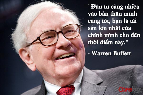 Quỷ Cốc Tử: Một người càng không có tiền càng nên đầu tư vào những phương diện thiết thực và hiệu quả - Ảnh 3.