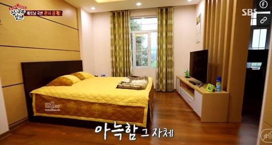 Ngắm căn nhà của thầy Park Hang Seo ở Hà Nội - Ảnh 5.