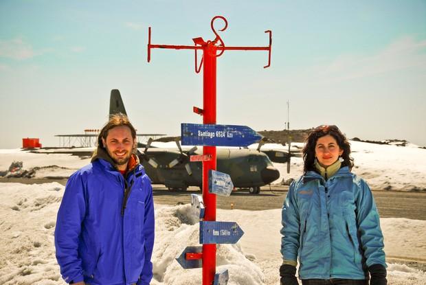 Nam Cực đang trở thành điểm du lịch hút khách mới trong tương lai, nghe thì vui nhưng đó lại là 1 dấu hiệu đáng buồn cho Trái Đất - Ảnh 1.