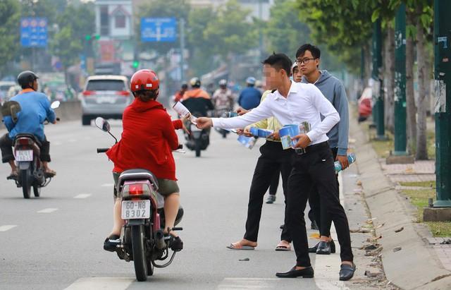 Từ anh bán nước mía lăn lộn kiếm ăn trên đất Sài Gòn đến một môi giới BĐS kiếm hàng tỷ đồng từ cơn sốt đất Nhơn Trạch - Ảnh 1.
