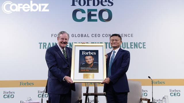Jack Ma: Giữa người thông minh và kẻ khôn ngoan chỉ tồn tại 1 điểm khác biệt duy nhất! - Ảnh 1.