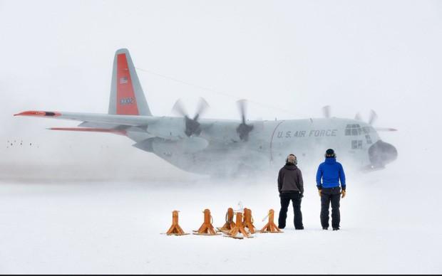 Nam Cực đang trở thành điểm du lịch hút khách mới trong tương lai, nghe thì vui nhưng đó lại là 1 dấu hiệu đáng buồn cho Trái Đất - Ảnh 2.