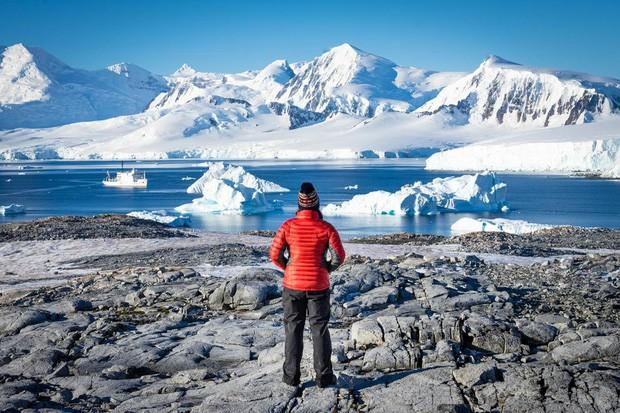 Nam Cực đang trở thành điểm du lịch hút khách mới trong tương lai, nghe thì vui nhưng đó lại là 1 dấu hiệu đáng buồn cho Trái Đất - Ảnh 12.