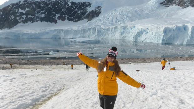 Nam Cực đang trở thành điểm du lịch hút khách mới trong tương lai, nghe thì vui nhưng đó lại là 1 dấu hiệu đáng buồn cho Trái Đất - Ảnh 14.