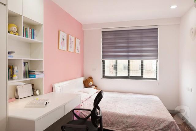 Căn hộ 100m² với 3 phòng ngủ ấm áp sau khi được cải tạo lại với tổng chi phí 380 triệu đồng - Ảnh 15.