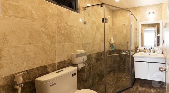 Căn hộ 100m² với 3 phòng ngủ ấm áp sau khi được cải tạo lại với tổng chi phí 380 triệu đồng - Ảnh 21.
