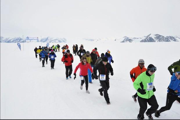 Nam Cực đang trở thành điểm du lịch hút khách mới trong tương lai, nghe thì vui nhưng đó lại là 1 dấu hiệu đáng buồn cho Trái Đất - Ảnh 7.