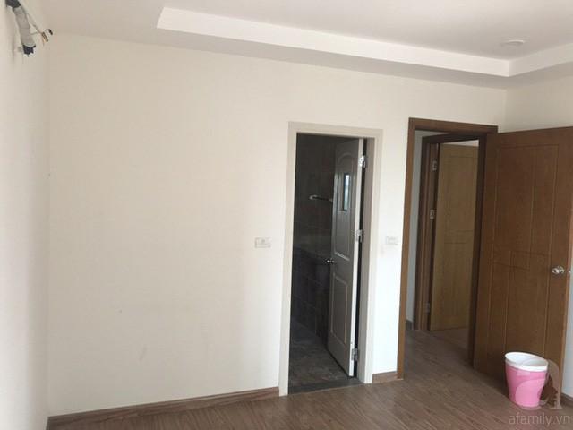Căn hộ 100m² với 3 phòng ngủ ấm áp sau khi được cải tạo lại với tổng chi phí 380 triệu đồng - Ảnh 10.