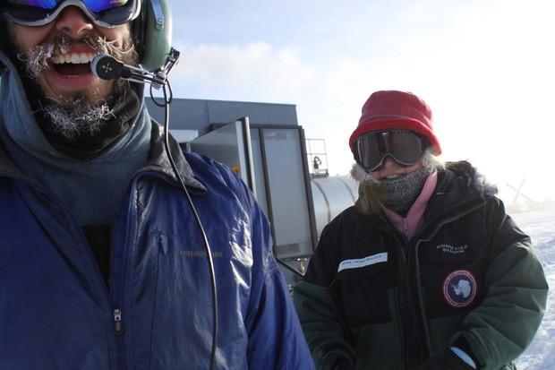 Nam Cực đang trở thành điểm du lịch hút khách mới trong tương lai, nghe thì vui nhưng đó lại là 1 dấu hiệu đáng buồn cho Trái Đất - Ảnh 11.