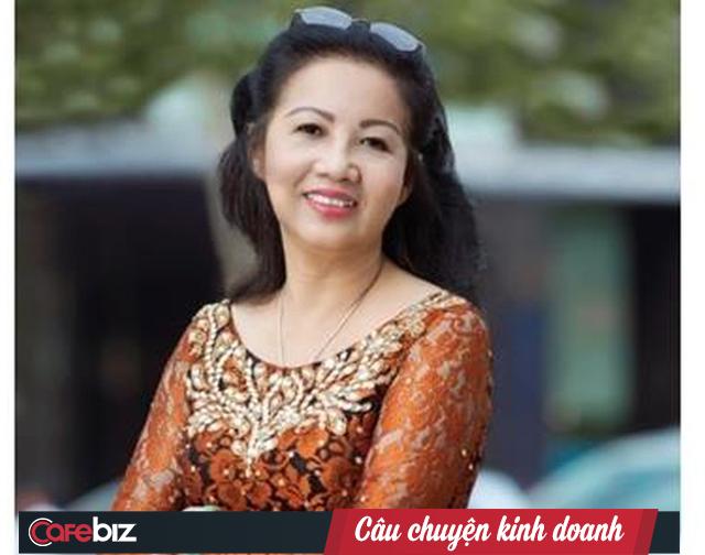 Những doanh nhân bước chân từ bục giảng ra thương trường: Từ dàn lão tướng ở FPT, CEO BKAV Nguyễn Tử Quảng, đến cá mập bà ngoại Liên Đỗ - Ảnh 7.