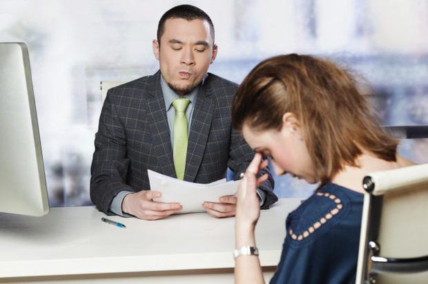 Đuổi thẳng cổ ứng viên sau câu hỏi lương bao nhiêu anh?, người tuyển dụng bị ném đá và lời giải thích gây bất ngờ - Ảnh 2.